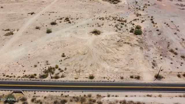 0 N Gary Road, Queen Creek, AZ 85142 (MLS #6251512) :: TIBBS Realty