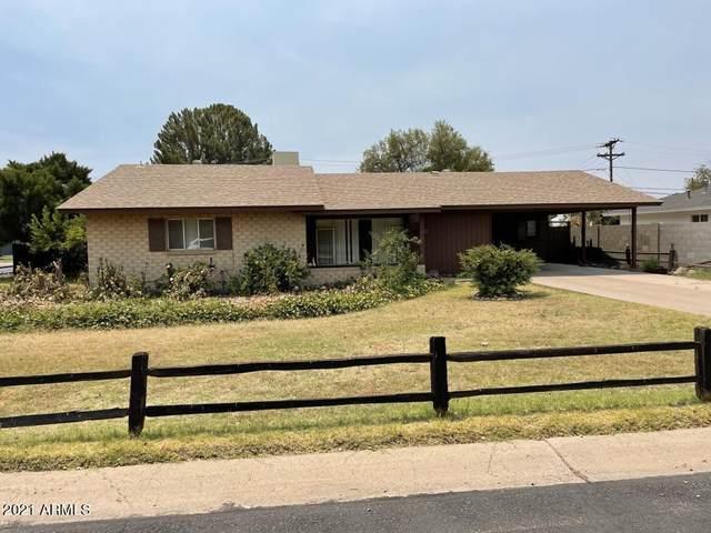 4525 E Weldon Avenue, Phoenix, AZ 85018 (MLS #6251516) :: The Laughton Team