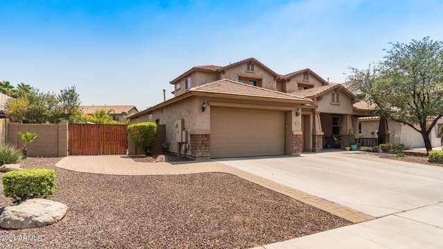 5621 W Cavedale Drive, Phoenix, AZ 85083 (MLS #6251525) :: Yost Realty Group at RE/MAX Casa Grande