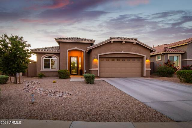 25514 N Cinch Drive, Peoria, AZ 85383 (MLS #6251526) :: The Daniel Montez Real Estate Group