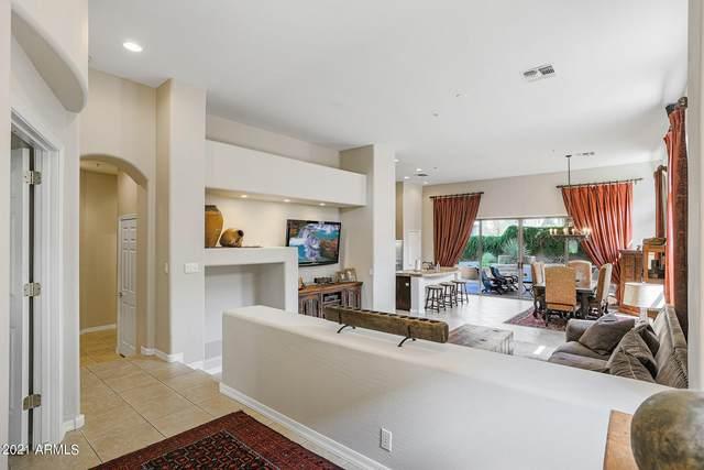 7690 E Sands Drive, Scottsdale, AZ 85255 (MLS #6251530) :: The Laughton Team
