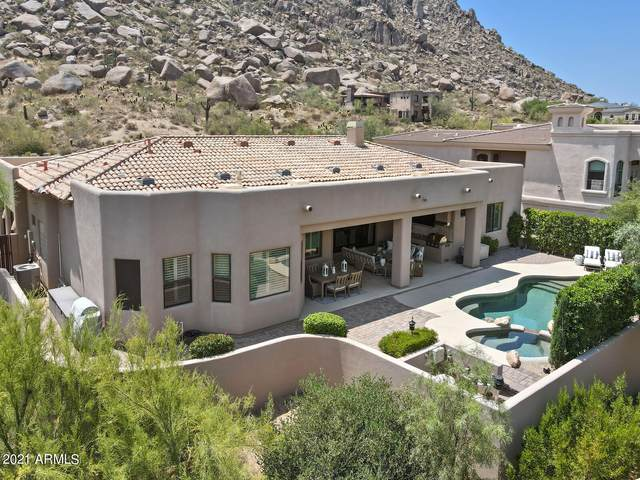25341 N 113TH Way, Scottsdale, AZ 85255 (MLS #6251533) :: Synergy Real Estate Partners