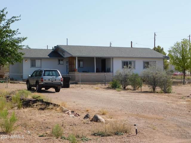 2564 E Roadrunner Ridge, Tombstone, AZ 85638 (MLS #6251551) :: Conway Real Estate