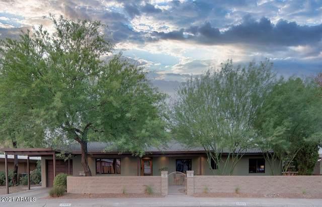 2805 N 13TH Avenue, Phoenix, AZ 85007 (MLS #6251552) :: Yost Realty Group at RE/MAX Casa Grande