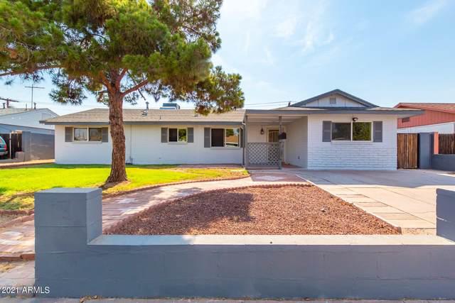 4035 N 75TH Drive, Phoenix, AZ 85033 (MLS #6251553) :: Synergy Real Estate Partners
