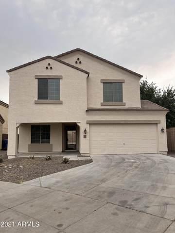3339 W Sunland Avenue, Phoenix, AZ 85041 (MLS #6251554) :: Yost Realty Group at RE/MAX Casa Grande