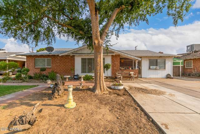 3941 W Tuckey Lane, Phoenix, AZ 85019 (MLS #6251556) :: Keller Williams Realty Phoenix