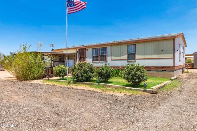 11780 N Musket Road, Marana, AZ 85653 (MLS #6251560) :: Dave Fernandez Team | HomeSmart