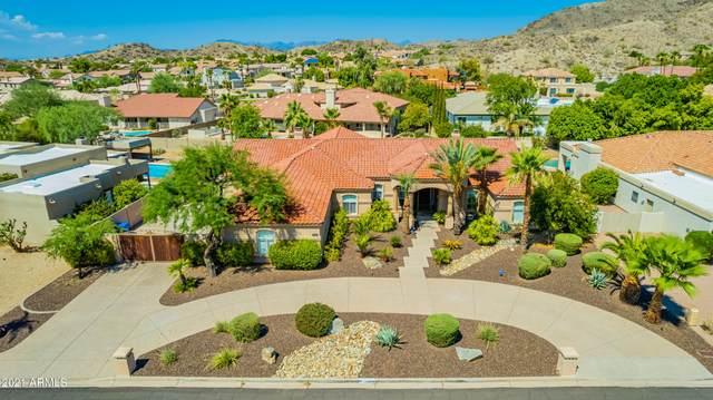 13802 S 33RD Street, Phoenix, AZ 85044 (MLS #6251561) :: Kepple Real Estate Group