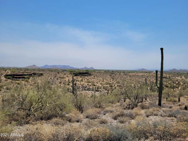 8943 E Red Lawrence Drive, Scottsdale, AZ 85262 (MLS #6251572) :: TIBBS Realty