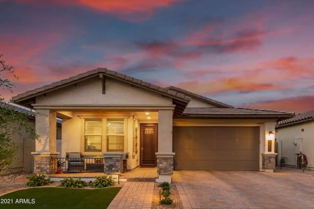 3850 E Harrison Street, Gilbert, AZ 85295 (MLS #6251576) :: CANAM Realty Group