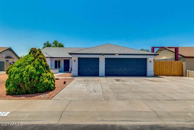 14110 N 78TH Avenue, Peoria, AZ 85381 (MLS #6251601) :: Yost Realty Group at RE/MAX Casa Grande