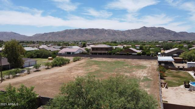 3137 W Baseline Road, Laveen, AZ 85339 (MLS #6251626) :: The Daniel Montez Real Estate Group