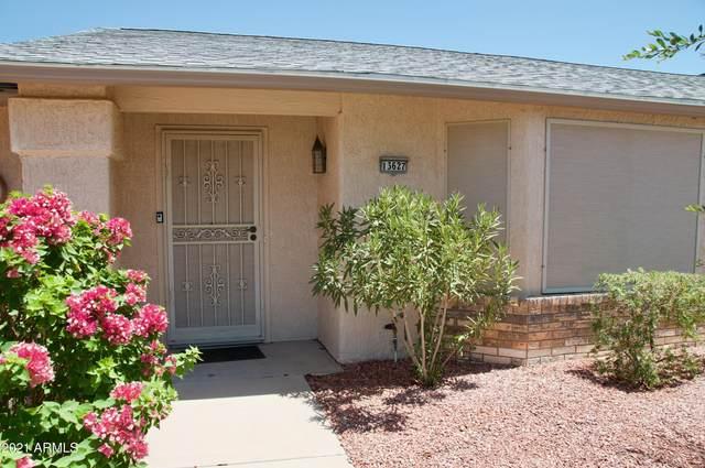13627 W Meeker Boulevard, Sun City West, AZ 85375 (#6251638) :: AZ Power Team