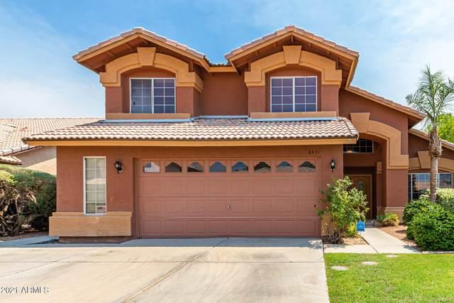 8431 W Pershing Avenue, Peoria, AZ 85381 (MLS #6251642) :: Yost Realty Group at RE/MAX Casa Grande