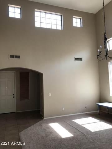 6518 W Branham Lane, Laveen, AZ 85339 (MLS #6251644) :: Yost Realty Group at RE/MAX Casa Grande