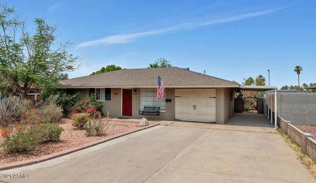 1806 N 48TH Place, Phoenix, AZ 85008 (MLS #6251650) :: The Daniel Montez Real Estate Group