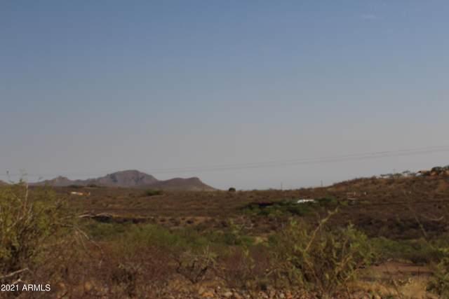 TBD Sierra Vista Lane, Tubac, AZ 85646 (MLS #6251655) :: Conway Real Estate