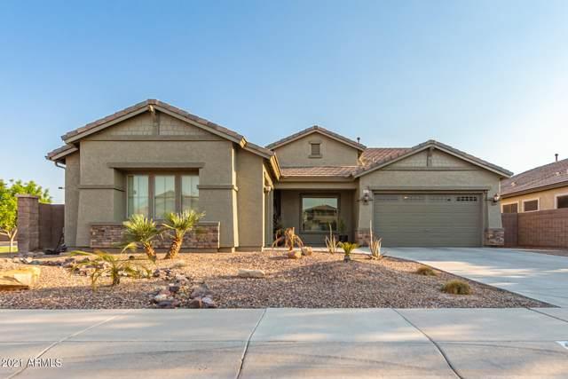 44547 W Granite Drive, Maricopa, AZ 85139 (MLS #6251661) :: Dave Fernandez Team | HomeSmart