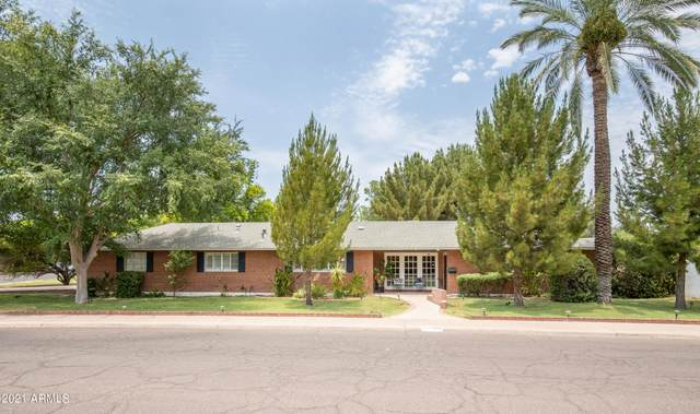 5102 N 2ND Street, Phoenix, AZ 85012 (MLS #6251675) :: Nate Martinez Team