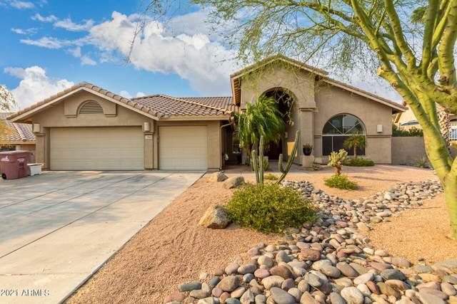 23965 N 74TH Place, Scottsdale, AZ 85255 (MLS #6251679) :: Arizona Home Group