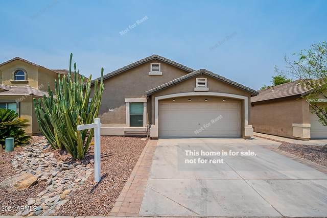 974 E Palomino Way, San Tan Valley, AZ 85143 (MLS #6251683) :: Klaus Team Real Estate Solutions