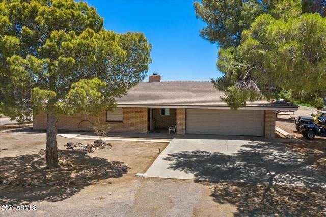 6805 S Turner Road, Buckeye, AZ 85326 (MLS #6251686) :: Selling AZ Homes Team