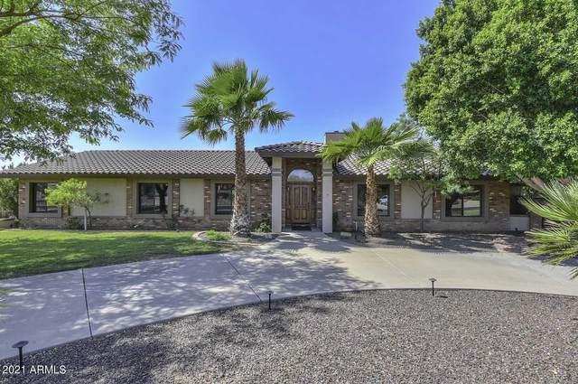 5521 W Misty Willow Lane, Glendale, AZ 85310 (MLS #6251688) :: Yost Realty Group at RE/MAX Casa Grande