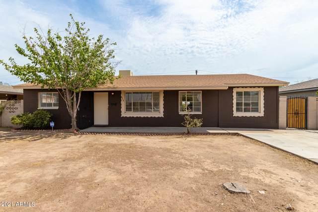 3535 W San Juan Avenue, Phoenix, AZ 85019 (MLS #6251689) :: Arizona Home Group