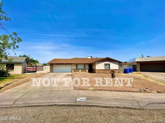 4442 N 81ST Avenue, Phoenix, AZ 85033 (MLS #6251694) :: Yost Realty Group at RE/MAX Casa Grande