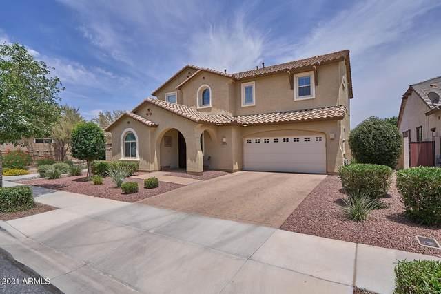 19999 S 192ND Place, Queen Creek, AZ 85142 (MLS #6251695) :: Dave Fernandez Team | HomeSmart
