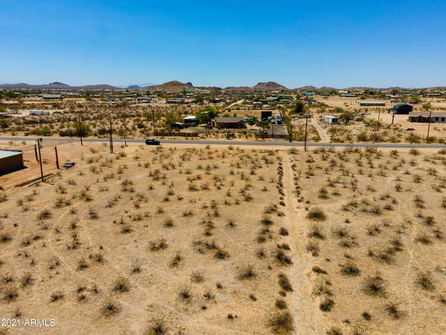 18XX W Daniel Road, Queen Creek, AZ 85142 (MLS #6251698) :: Fred Delgado Real Estate Group