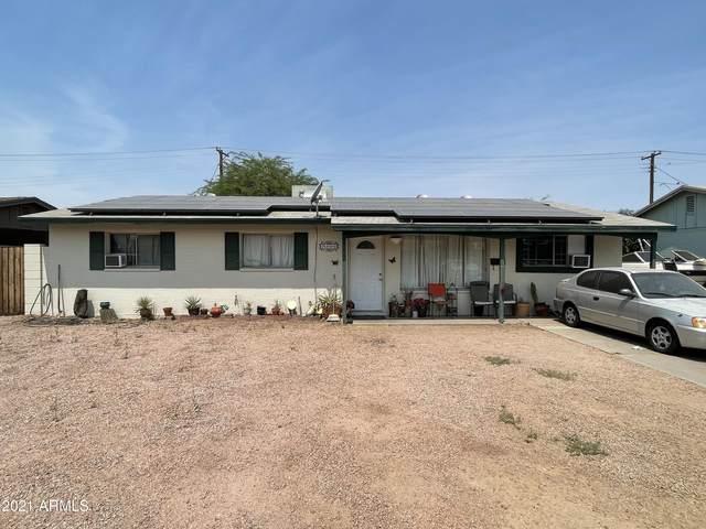 2336 N 48TH Lane, Phoenix, AZ 85035 (MLS #6251701) :: Arizona Home Group