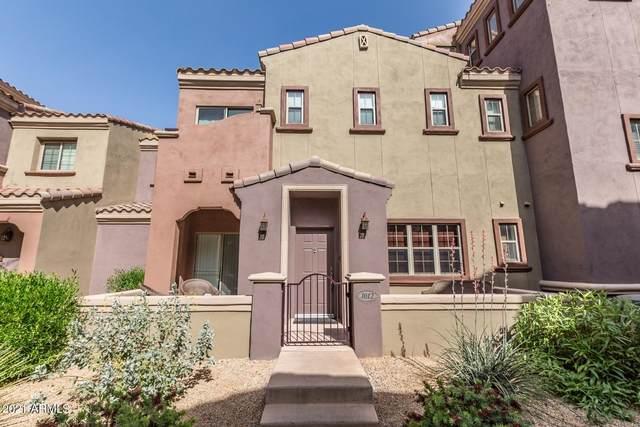 3935 E Rough Rider Road #1012, Phoenix, AZ 85050 (MLS #6251703) :: Dave Fernandez Team | HomeSmart