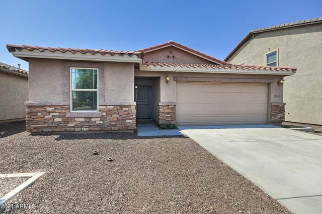 1033 E Leslie Avenue, San Tan Valley, AZ 85140 (MLS #6251710) :: Executive Realty Advisors
