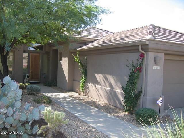 7129 E Hibiscus Way, Scottsdale, AZ 85266 (MLS #6251712) :: Scott Gaertner Group