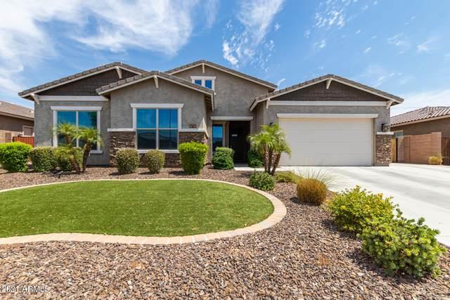 9366 W Donald Drive, Peoria, AZ 85383 (MLS #6251713) :: Yost Realty Group at RE/MAX Casa Grande