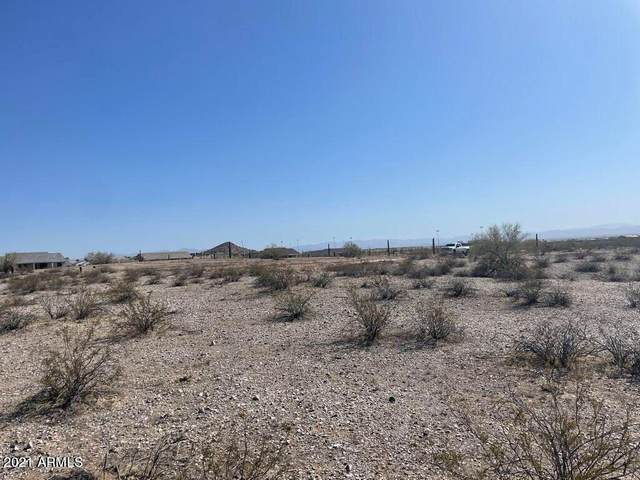0 N Intrator Drive, Queen Creek, AZ 85142 (MLS #6251714) :: The Copa Team | The Maricopa Real Estate Company