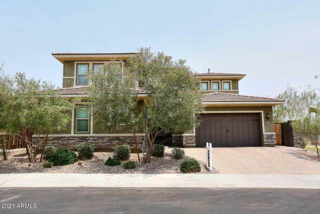 23025 N 44TH Place, Phoenix, AZ 85050 (MLS #6251717) :: The Everest Team at eXp Realty