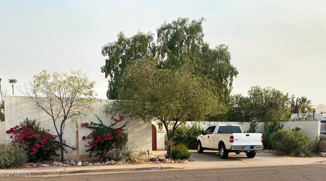 2149 E Alameda Drive, Tempe, AZ 85282 (MLS #6251723) :: Jonny West Real Estate