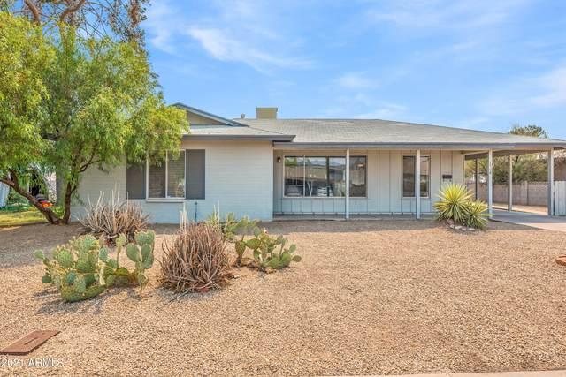 1708 N 69TH Street, Scottsdale, AZ 85257 (MLS #6251727) :: Arizona Home Group