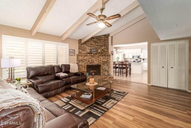 922 W Lindner Avenue, Mesa, AZ 85210 (MLS #6251733) :: Scott Gaertner Group