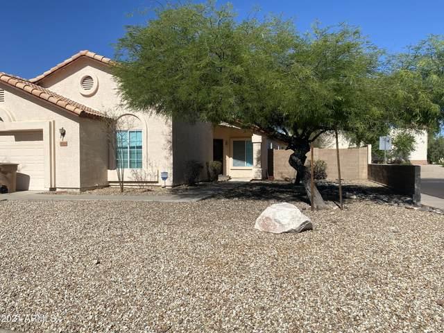 18209 N 89TH Drive, Peoria, AZ 85382 (MLS #6251736) :: Yost Realty Group at RE/MAX Casa Grande