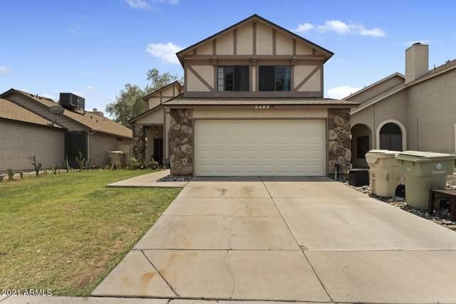 6409 W Mercer Lane, Glendale, AZ 85304 (MLS #6251751) :: Yost Realty Group at RE/MAX Casa Grande