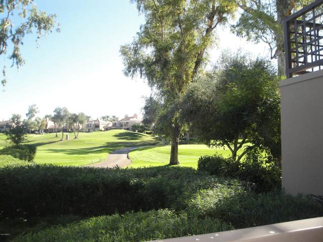 7272 E Gainey Ranch Road #6, Scottsdale, AZ 85258 (MLS #6251752) :: CANAM Realty Group