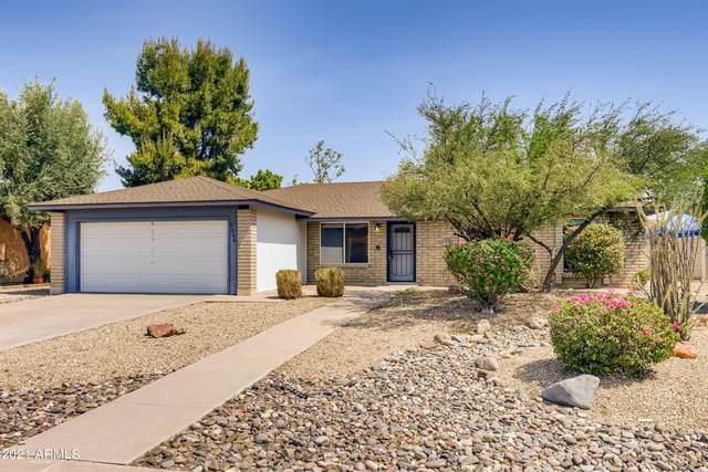 2234 W Utopia Road, Phoenix, AZ 85027 (MLS #6251753) :: Dave Fernandez Team | HomeSmart