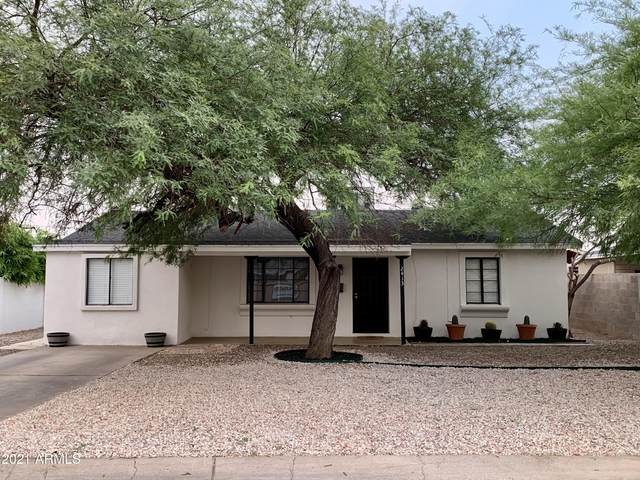 2413 W Weldon Avenue, Phoenix, AZ 85015 (MLS #6251758) :: Yost Realty Group at RE/MAX Casa Grande