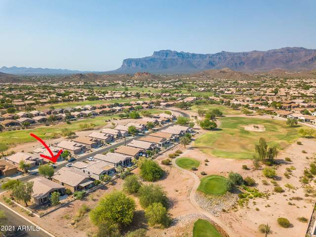 6611 S Front Nine Drive, Gold Canyon, AZ 85118 (MLS #6251778) :: Arizona Home Group