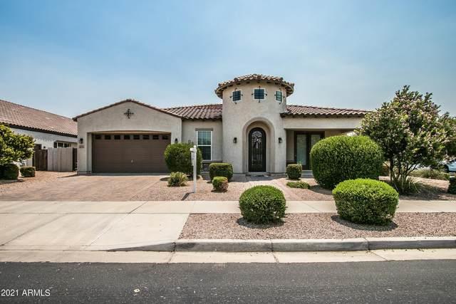 22125 E Cherrywood Drive, Queen Creek, AZ 85142 (MLS #6251797) :: Klaus Team Real Estate Solutions