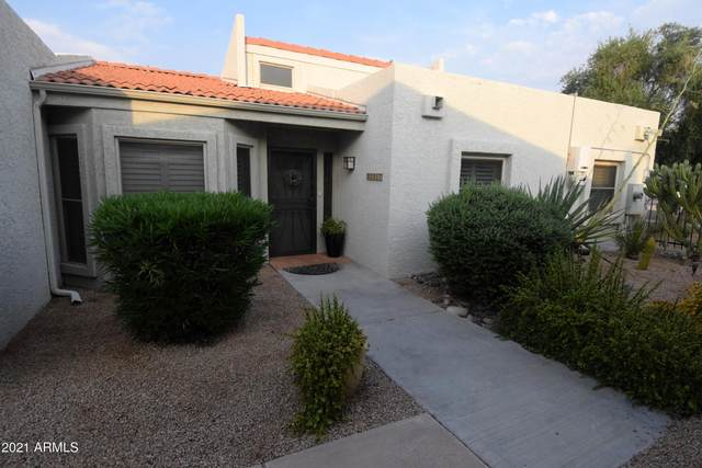 3037 E Cannon Drive, Phoenix, AZ 85028 (MLS #6251815) :: Conway Real Estate